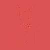 Mężczyzna w czerwonym kole ikona